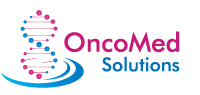 Onco Med Solutions Logo